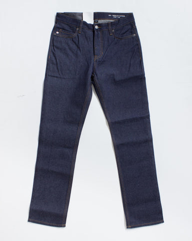 E03 REGULAR TAPERED RIGID INDIGO