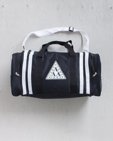 LAMBDA GYM BAG NOIR
