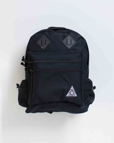 ADRE DAY PACK NOIR