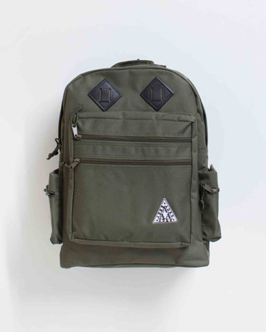 ADRE DAY PACK OLIVE