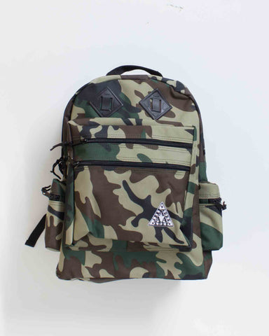 ADRE DAY PACK CAMO