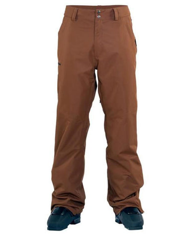 GATEWAY PANT BROWN
