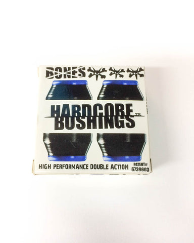 HARDCORE BUSHING BLANC SOFT 81A