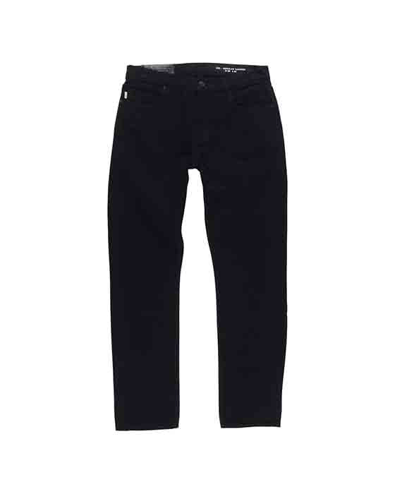 Pantalon ELEMENT BOYS E03 BLACK OVERDYE