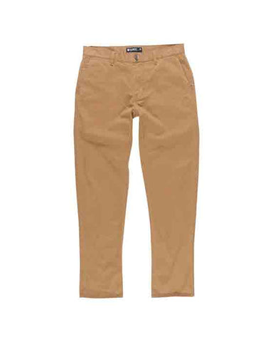 BOYS HOWLAND FLEX CLASSIC BRONCO BROWN