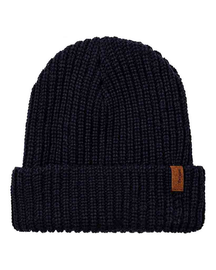 Tuque BRIXTON WILLETT NAVY