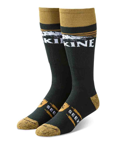FREERIDE SOCK - MEN'S RIDE&SEEK