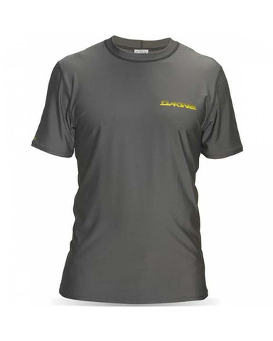 SSL HEAVY DUTY LOOSE FIT GUNMETAL