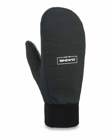 PRIMA MITT - WOMEN'S BLACK