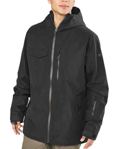 SMYTH PURE GORE-TEX 2L BLACK JACKET
