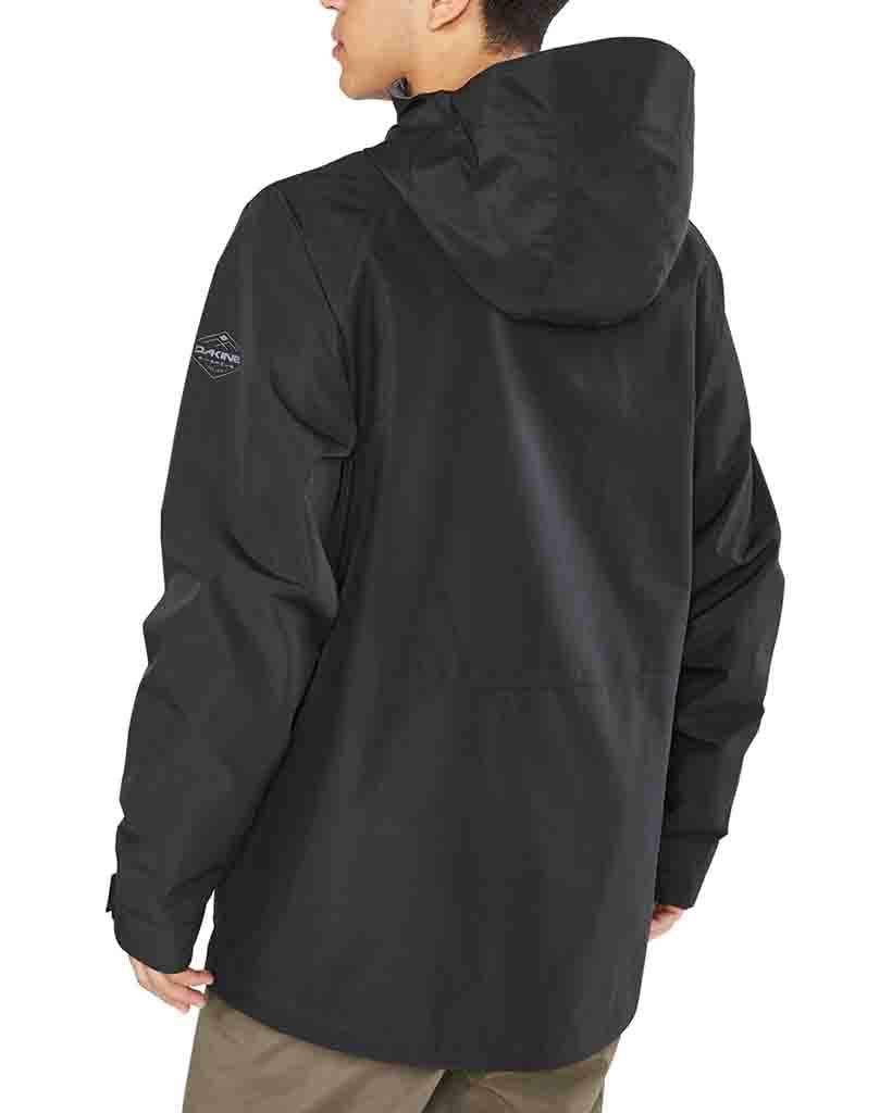 Snow Jacket DAKINE SMYTH GORE-TEX PURE 2L JACKET BLACK