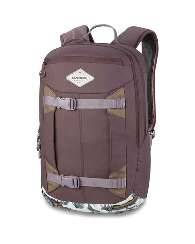 TEAM MISSION PRO 25L BACKPACK - WOMEN'S LEANNE PELOSI