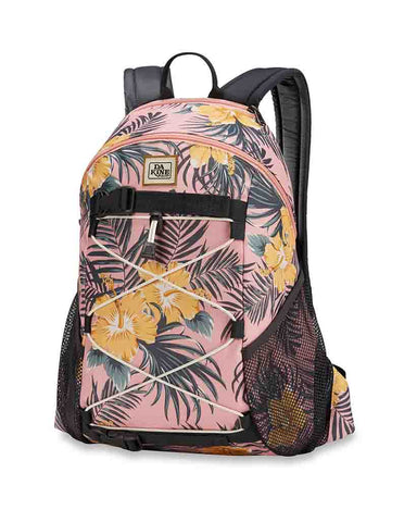 WONDER 15L BACKPACK HANALEI