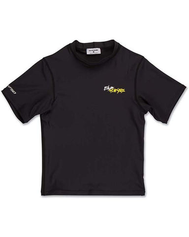 SSL KIDS HEAVY DUTY LOOSE BLACK
