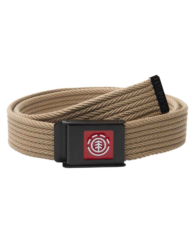 Belt ELEMENT FABER BELT DESERT KHAKI