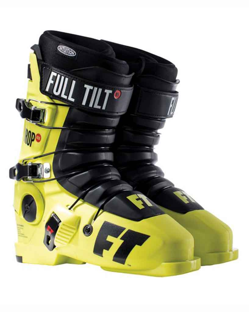 Bottes de ski FULL TILT DROP KICK OLYMPIC GREEN 2019