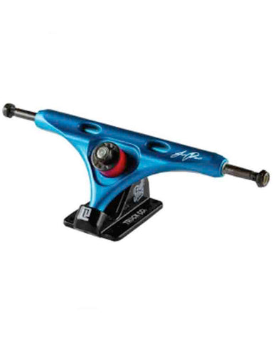 REVERSE PRO PILLONI BLUE BLACK 10""