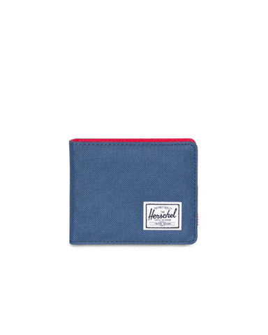 ROY PL 600D POLY NAVY/RED