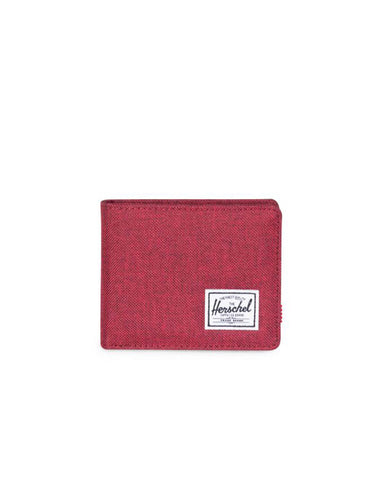 ROY PL RFID 600D POLY WINE X