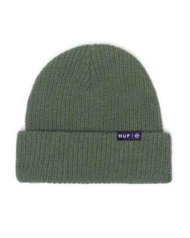 USUAL BEANIE LODEN