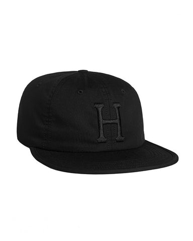 FORMLESS CLASSIC H BLACK