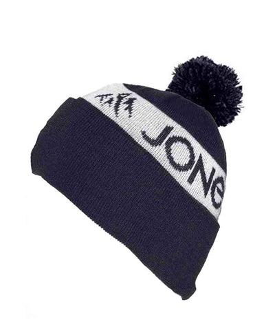 TEAM BEANIE NAVY / WHITE