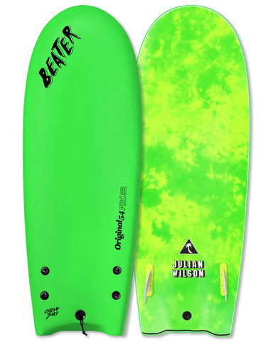 JULIAN WILSON PRO MODEL NEON GREEN
