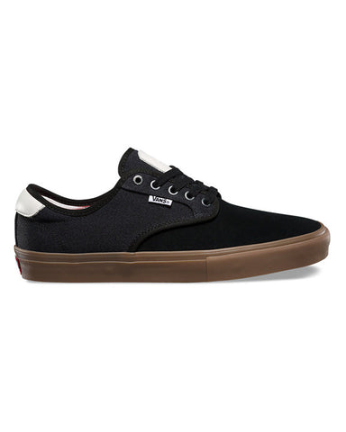Y CHIMA FERGUSON PRO COVERT TWILL BLACK