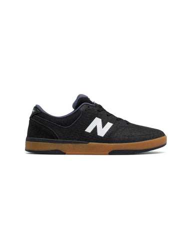 NB# -PJ STRATFORD 533 BLACK/WHITE  - 1