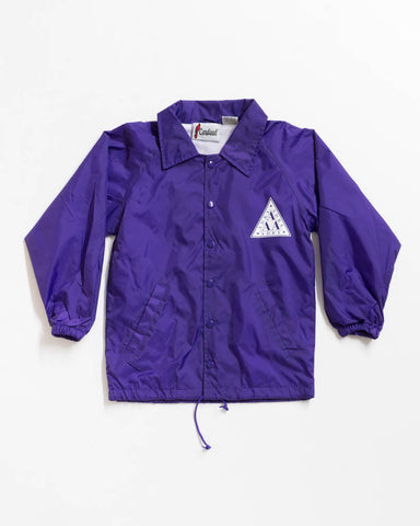 ADRE LAMBDA COACH YOUTH MAUVE
