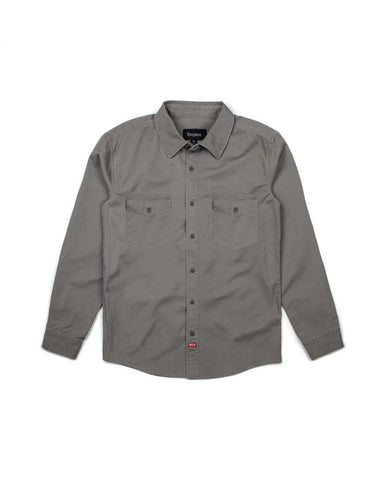 OLSON LT GREY