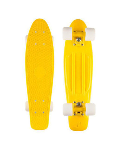 POPSICLE YELLOW 22""