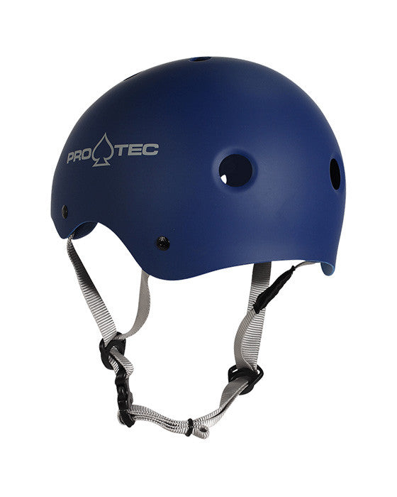 PRO-TEC Protection CLASSIC CERTIFIED MATTE BLUE