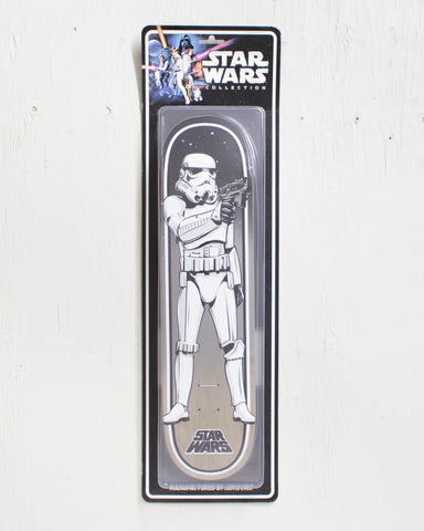 SANTA CRUZ -STAR WARS STORMTROOPER