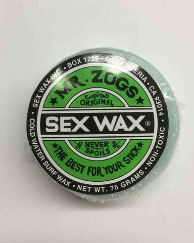 SEXWAX COLD PINEAPPLE