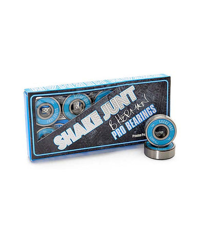 BRYAN HERMAN PRO BEARINGS BLUE