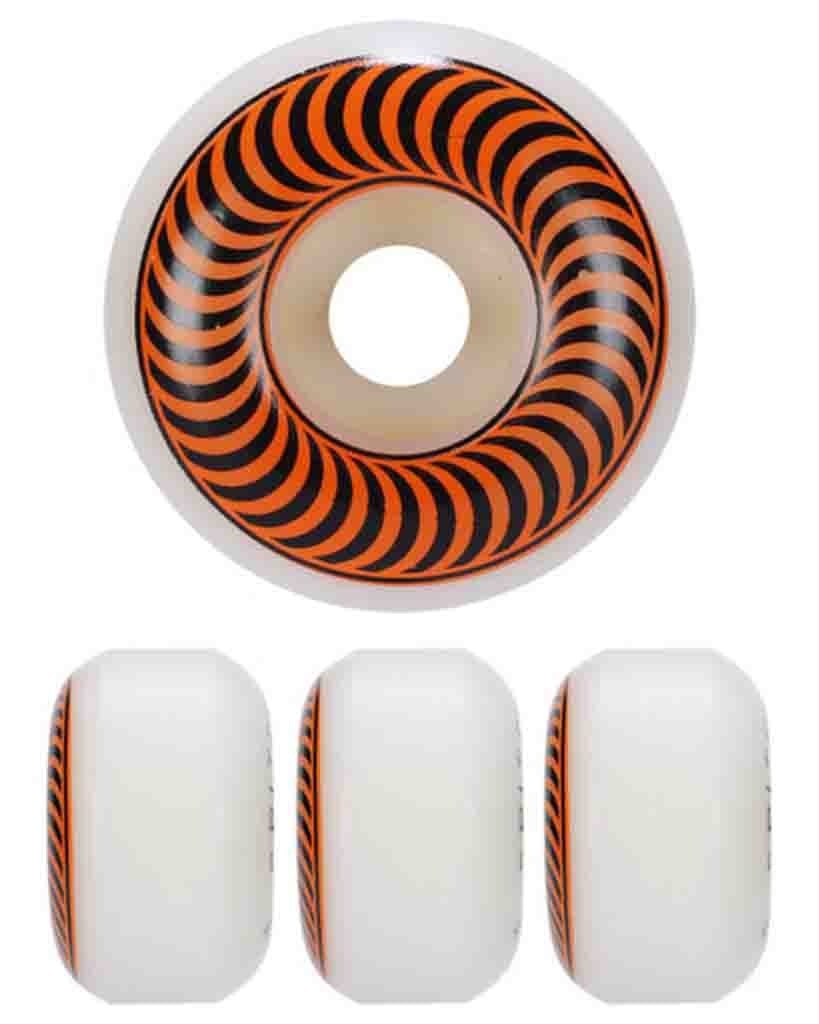 SPITFIRE CLASSIC 53MM skateboard wheels