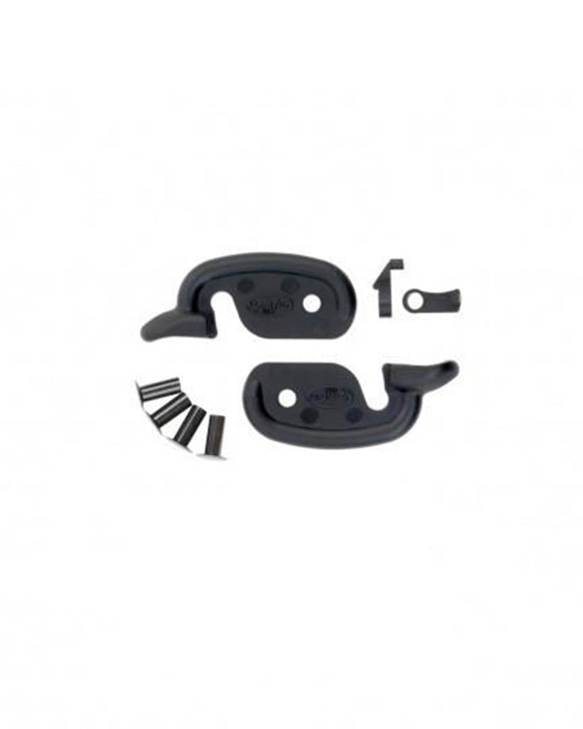 Snowboard accessory VOILE TIP CLIPS