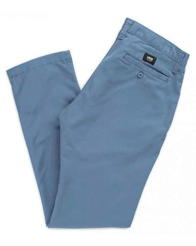 AUTHENTIC CHINO STRETCH COPEN BLUE