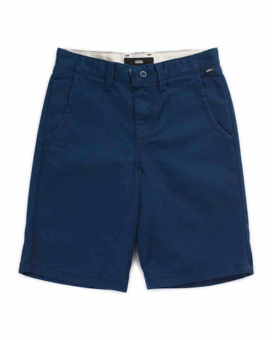 BOYS AUTHENTIC STRETCH DRESS BLUES