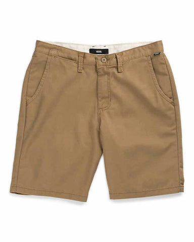BOYS AUTHENTIC STRETCH KHAKI