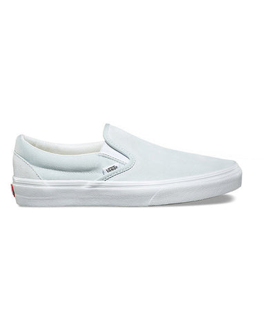 CLASSIC SLIP-ON ILLUSION BLUE TRUE WHITE