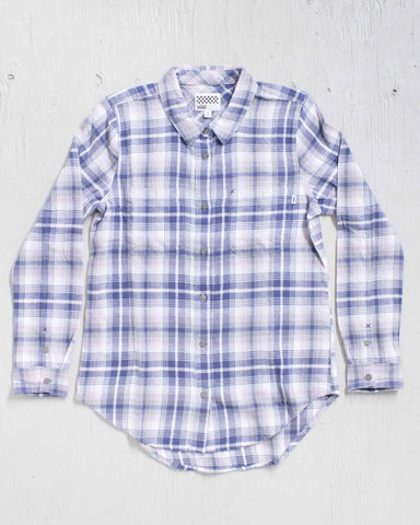 MERIDIAN FLANNEL LADY PINK
