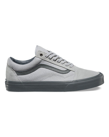 OLD SKOOL C&D HIGH-RISE PEWTER