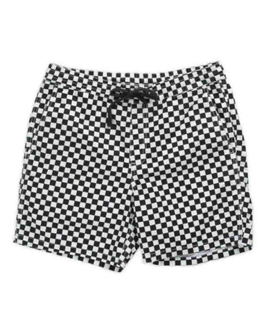 RANGE SHORT 18' CHECKERBOARD