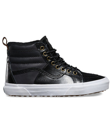 SK8-Hi 46 MTE PEBBLE LEATHER