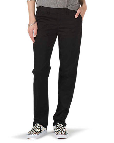UNION WORKWEAR CHINO PANT BLACK