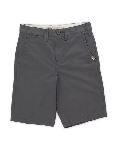 AUTHENTIC SHORT BOYS GRAVEL
