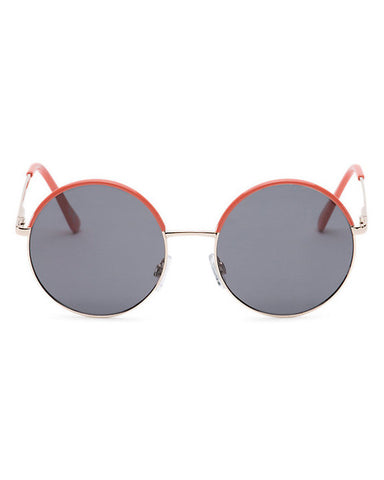 CIRCLE OF LIFE SUNGLASSES GEORGIA PINK