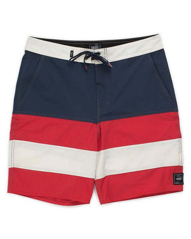ERA PANEL BOARDSHORT DRESS BLUES